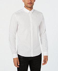HUGO Men's Extra Slim-Fit Shirt