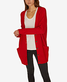 Sanctuary Keep It Cozy Cardigan Sweater