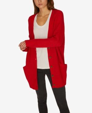 Sanctuary Sweaters KEEP IT COZY CARDIGAN SWEATER