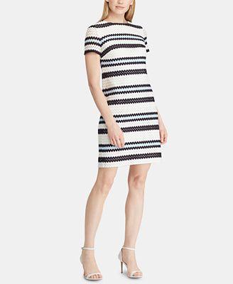 petite dresses in prints