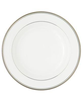 Waterford Kilbarry Platinum Rim Soup Bowl  sc 1 st  Macyu0027s & Waterford Kilbarry Platinum Rim Soup Bowl - Fine China - Macyu0027s