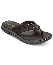 Men's ZeroGrand Stitchlite Thong Sandals