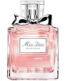 Dior Miss Dior Eau de Toilette Fragrance Collection