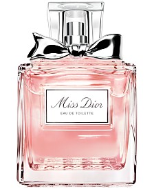 Dior Miss Dior Eau de Toilette Spray, 1.7-oz.
