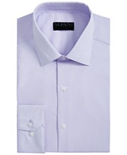 a6c8f500a Alfani Men's Athletic-Fit AlfaTech Dobby Shirt, Created for Macy's