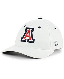 Zephyr Arizona Wildcats Flex Stretch Fitted Cap