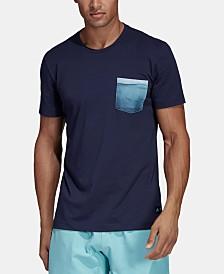 adidas Men's Parley ClimaLite® Pocket T-Shirt