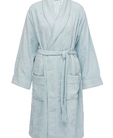 Kensington Women Cotton and Bamboo from Rayon Blend Robe, Large
