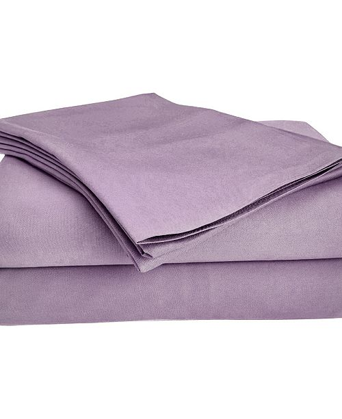 IGH Global Corporation Bamboo Viscose King Pillowcase Set