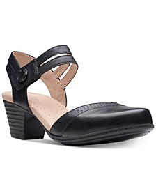 Collection Women's Valarie Rally Sandals