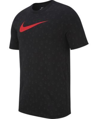 nike men\u0027s shirts macy\u0027s