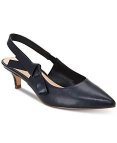 66524c424a6 Kitten Heel Shoes: Shop Kitten Heel Shoes - Macy's