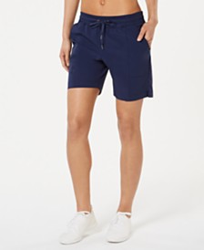 "Ideology 7"" Woven Shorts, Created for Macy's"