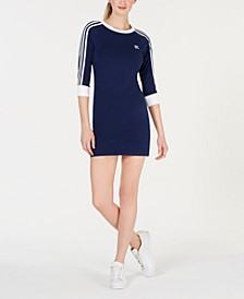 Women's Adicolor 3-Stripe Dress