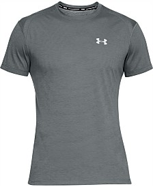 Under Armour Men's Logo T-Shirt