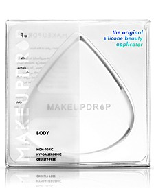 Body Silicone Beauty Applicator