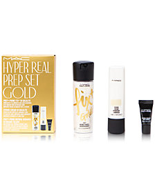 MAC 3-Pc. Hyper Real Prep Set, A $61 Value!