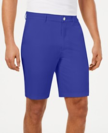 Attack Life by Greg Norman Men's Lightweight Stretch Shorts, Created for Macy's