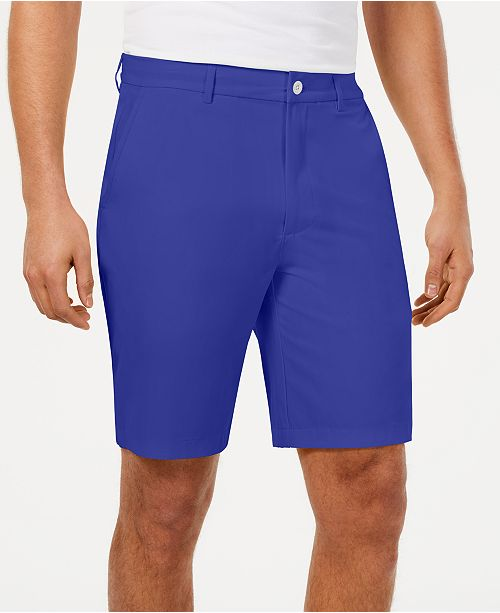 a3ba403bebd Greg Norman Men s Lightweight Stretch Shorts