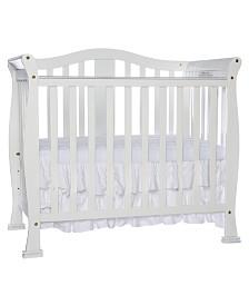 Dream On Me Naples 4 in 1 Mini Crib