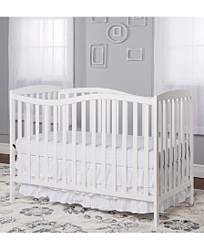 Dream On Me Chelsea 5 in 1 Crib