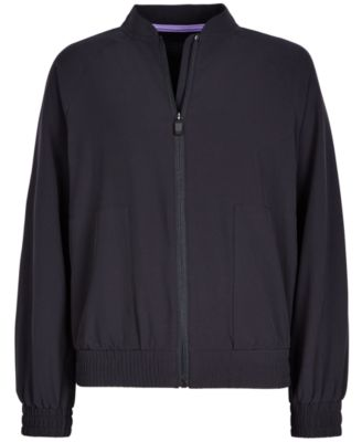 Big Girls Fearless Bomber Jacket, Created for Macy's