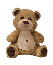 First And Main - Bobo The Bear Plush