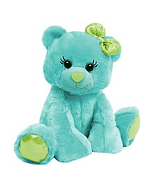 First and Main - 7 Inch Gal Pals Plush, Bailey Bear