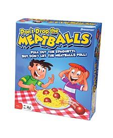 Pressman - Don't Drop The Meatballs