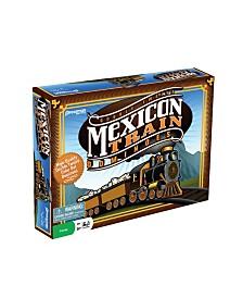 Pressman Toys - Mexican Train Dominoes