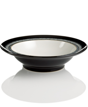 Denby Dinnerware Halo Rim Soup Bowl