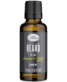 The Beard Oil - Bergamot & Neroli, 1-oz.