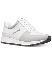 Allie Trainer Sneakers
