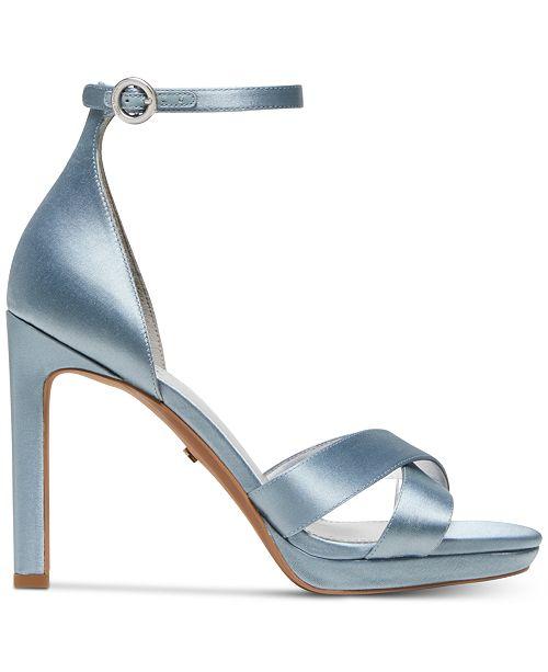 735430d1f008 Michael Kors Alexia Sandals   Reviews - Sandals   Flip Flops - Shoes ...