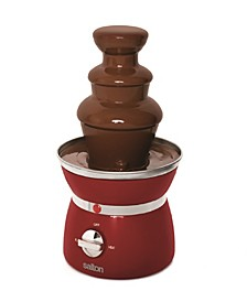Mini 3 Tier Chocolate Fondue Fountain