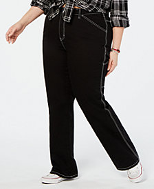 Dickies Plus Size Carpenter Pants
