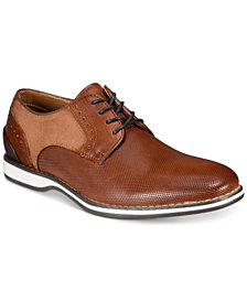 Kenneth Cole Reaction Men's Weiser Lace-Ups