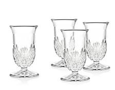 Dublin Set of 4 Whiskey Glasses