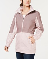 506594b48 Columbia Sustina Springs Fleece-Lined Windbreaker