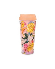 ban.do Hot Stuff Thermal Mug (Deluxe), Garden Party