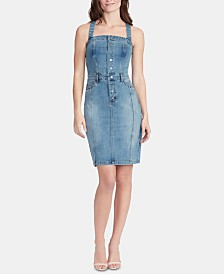 WILLIAM RAST Serena Denim Dress