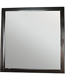Muscett Transitional Mirror