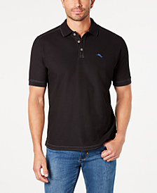 Tommy Bahama Men's Big & Tall Emfielder 2.0 Polo