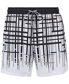 BOSS Men's Quick Dry Swim Shorts