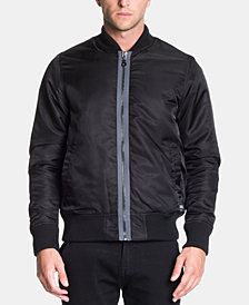 Ezekiel Men's Barber Jacket