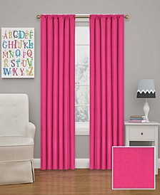 """Kendall 42"""" x 54"""" Blackout Curtain Panel"""