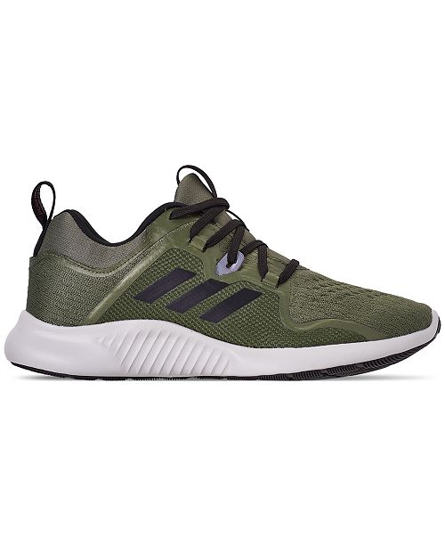 pretty nice 9f1d9 5a8f7 ... adidas Womens Edge Bounce Running Sneakers from Finish ...