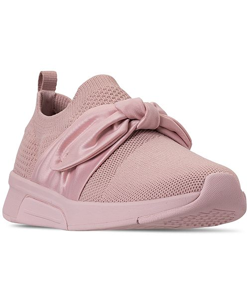 Mark Nason Los Angeles Girls' Modern Jogger - Debbie Casual Sneakers from Finish Line