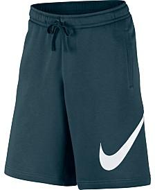 Nike Men's Club Fleece Sweat Shorts