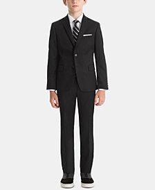 Lauren Ralph Lauren Little & Big Boys 100% Wool Formal Suit Jacket & Pants Separates